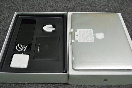 MacBook Air MD760  (2)