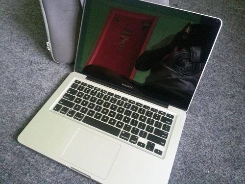 MacBook Pro 5.5  (2)