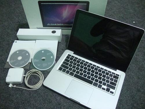 MacBook Pro 5.5  (3)