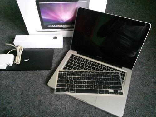 MacBook Pro 5.5  (4)