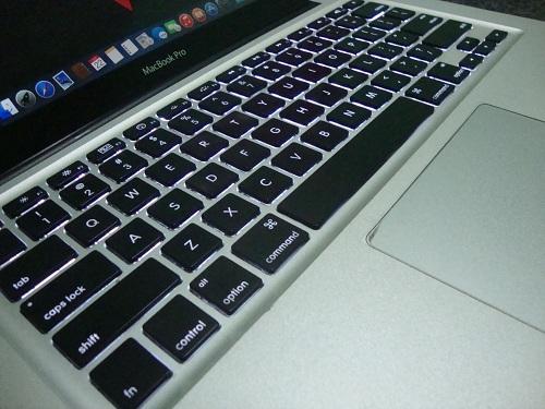 MacBook Pro 5.5  (8)