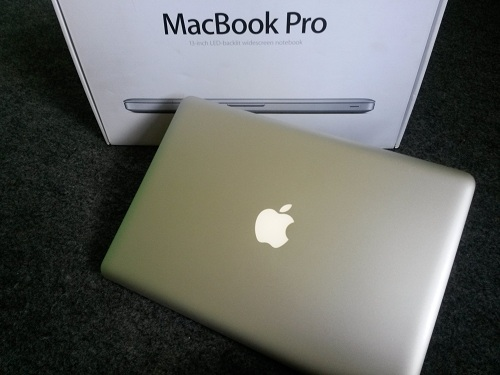MacBook Pro MD 101  (3)