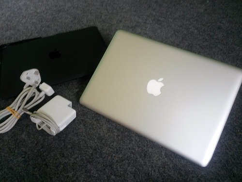MacBook Pro MD101  (1)