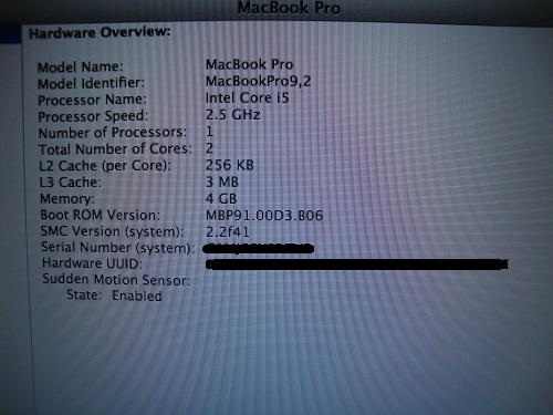 MacBook Pro MD101  (13)