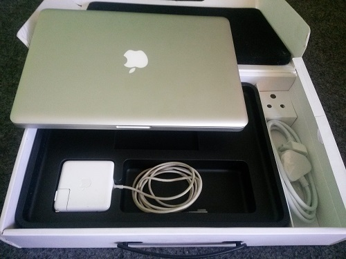 MacBook Pro MD101  (2)
