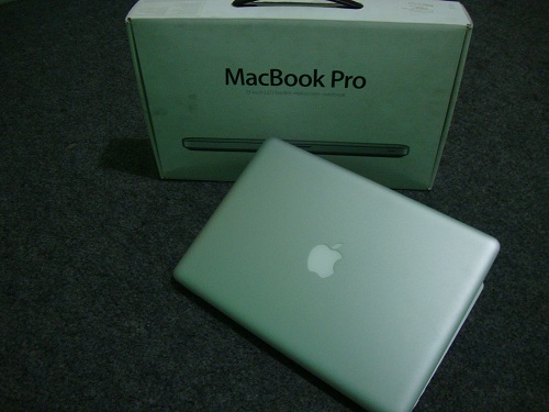 MacBook Pro MD101  (5)