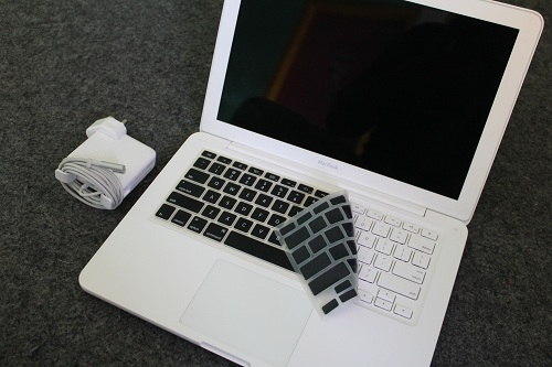 MacBook White 7.1  (2)