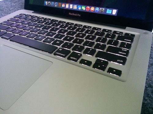 MacBook pro 8.1  (11)