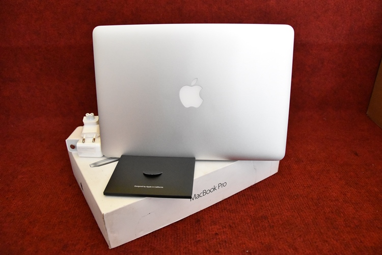 MacBook Pro Retina MF839