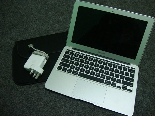 MackBook Air 6.1  (2)