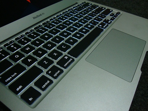 MackBook Air 6.1  (8)