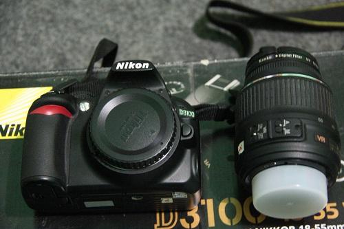 Nikon D3100  (3)