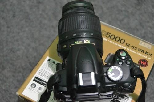 Nikon D5000  (5)