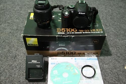 Nikon D5100  (2)