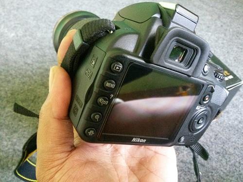 Nikon d3100  (2)