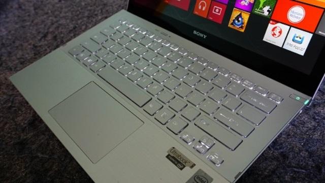 Sony Vaio SVP13218PGS
