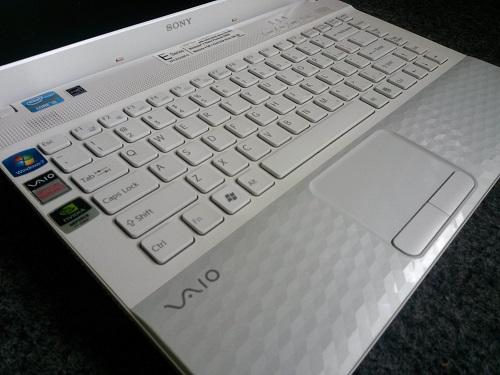 Sony Vaio E series  (3)