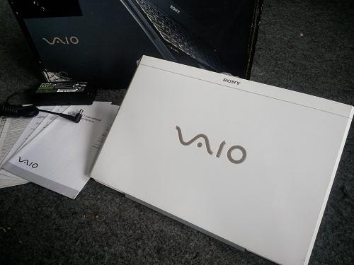 Sony Vaio S series  (2)