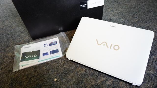 Sony Vaio SVF14218SGW