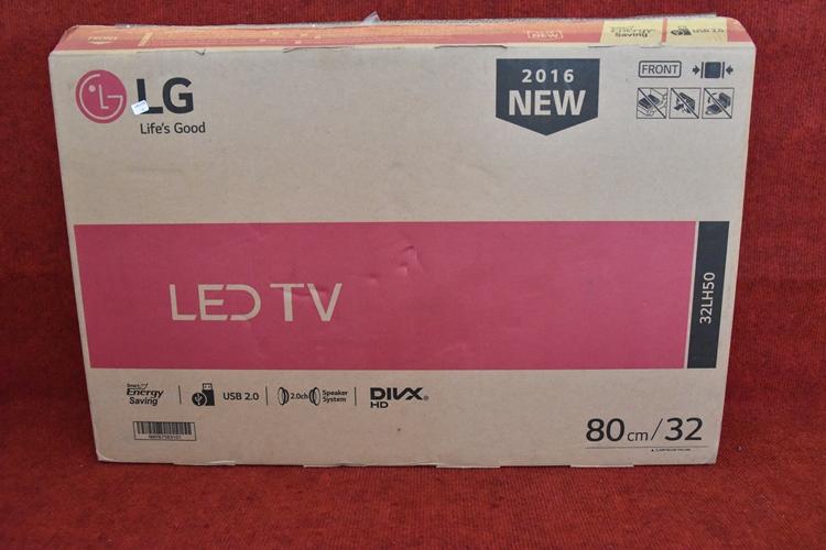 TV LG 32LH500D