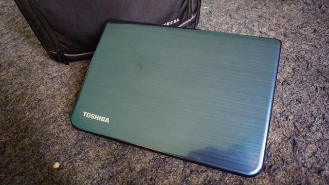 Toshiba L40 - A