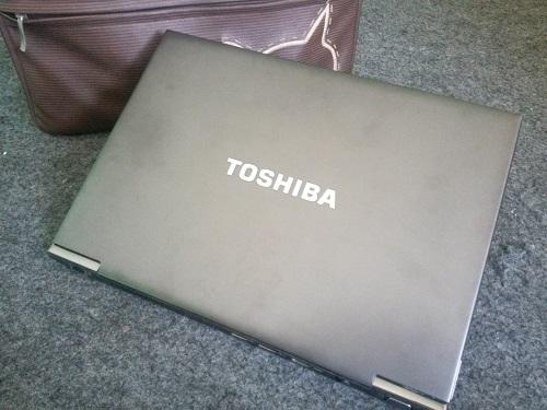 Toshiba POrtege  (1)