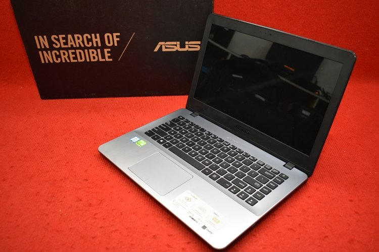 Asus A442UR Core i5 Gen 8Th + Nvidia 930Mx