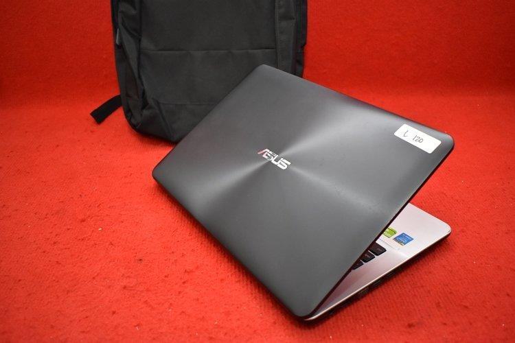 ASUS A455LF Core i5 - 5200U + Nvidia 930M