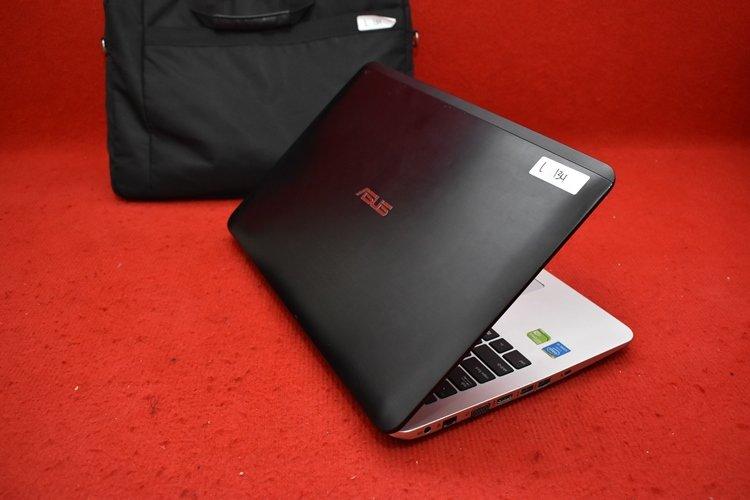 ASUS A555LB Core i5 - 5200U + Nvidia 940M