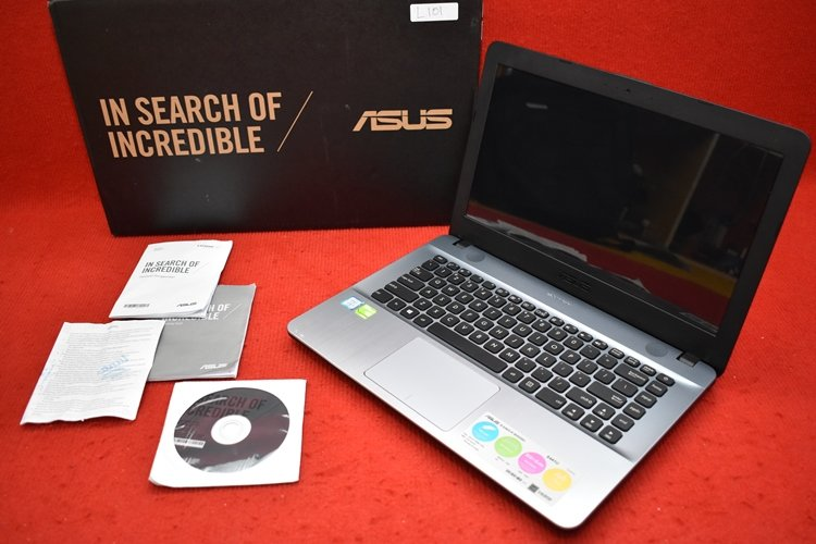 ASUS X441UV Core i3 - 6006U + Nvidia 920Mx