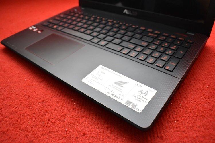 Asus X550IU AMD FX-9830P Radeon R7